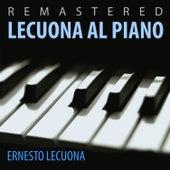Lecuona al piano by Ernesto Lecuona