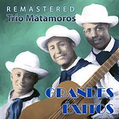 Grandes Éxitos by Trio Matamoros