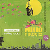 Mundo Nikosia Vol. 1 by Various Artists