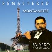 Montmartre by Fajardo
