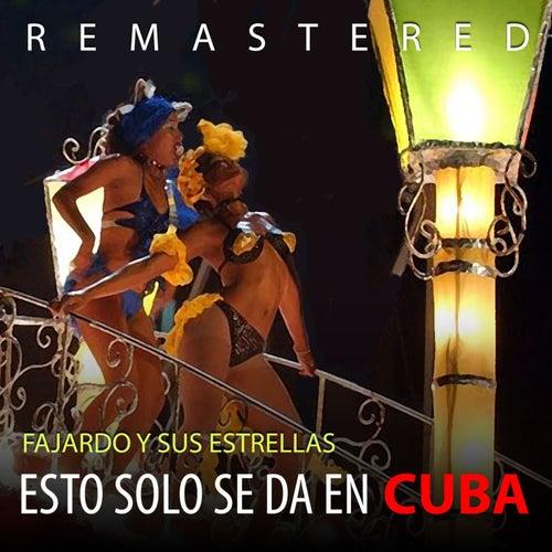 Esto solo se da en Cuba by Fajardo