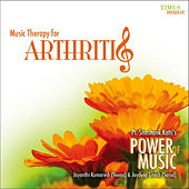 Music Therapy for Arthritis by Various Artists