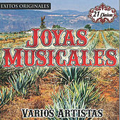 Joyas Musicales by Various Artists