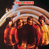 The Village Green Preservation Society von The Kinks