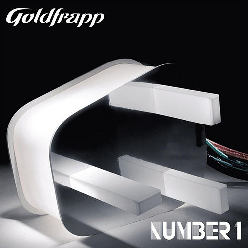 Number 1 by Goldfrapp