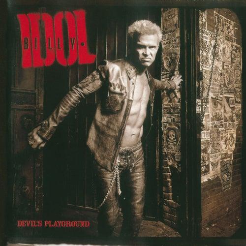 Devil's Playground by Billy Idol