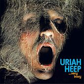 Very 'Eavy Very 'Umble by Uriah Heep
