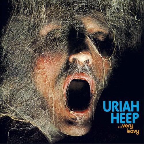 Very 'Eavy Very 'Umble by Uriah Heep