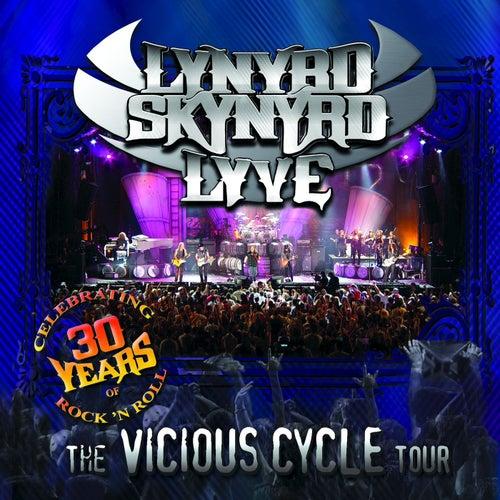 Lynyrd Skynyrd- Lyve by Lynyrd Skynyrd