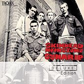 Skinhead Moonstomp by Various Artists