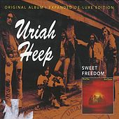 Sweet Freedom by Uriah Heep