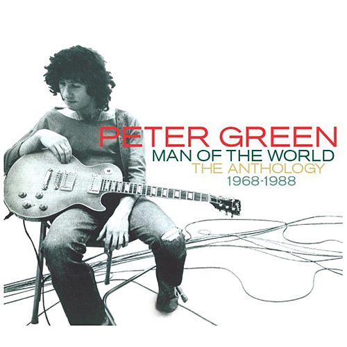 Man of the World - The Anthology 1968-1988 by Various Artists