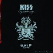 Symphony Alive IV by KISS