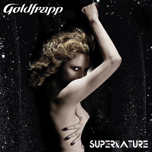 Supernature by Goldfrapp