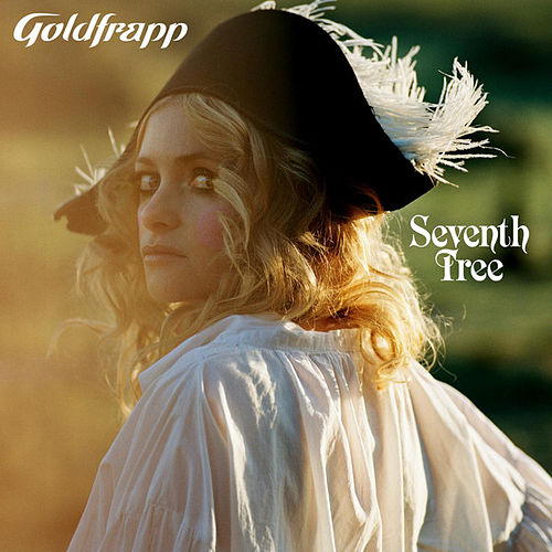 Seventh Tree (Deluxe Edition) by Goldfrapp