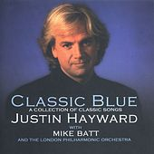 Classic Blue by Justin Hayward