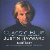Classic Blue by Justin Hayward