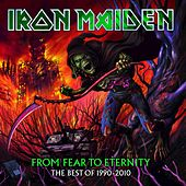 From Fear to Eternity - The Best Of 1990-2010 by Iron Maiden