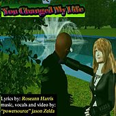 You Changed My Life by Powersource Jason Zelda