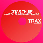 Star Thief by Jeff Daniels