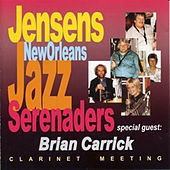 Clarinet Meeting (feat. Brian Carrick) by Jensens New Orleans Jazzband