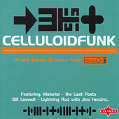 Celluloid Funk by Various Artists