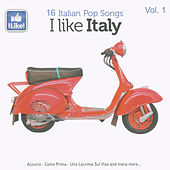 I Like Italy, Vol. 1 by Various Artists