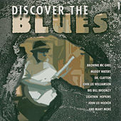 Discover The Blues, Vol. 1 by Various Artists