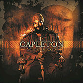Still Blazing by Capleton