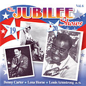 The Jubilee Shows No. 19 & No. 20 by Various Artists