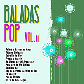 Baladas Pop - Vol. 2 by Various Artists