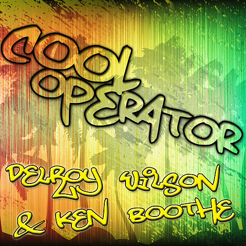 Cool Operator by Various Artists