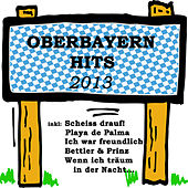 Oberbayern Hits 2013 by Various Artists