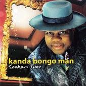 Soukous Time by Kanda Bongo Man