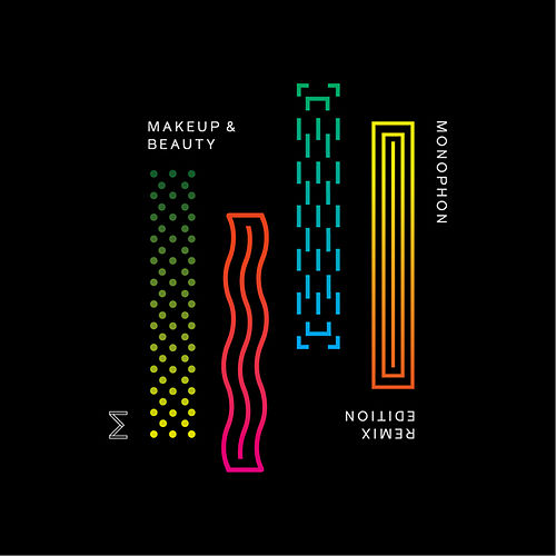Makeup & Beauty Remix Edition by Monophon