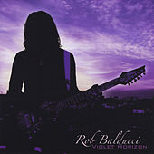 Violet Horizon by Rob Balducci