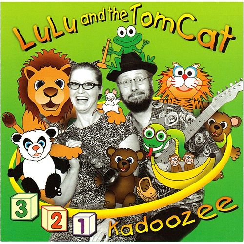 3, 2, 1 Kadoozee by Lulu and the Tomcat