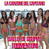 La canzone del capitano by Disco Fever