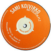 Kut Pulatin PT.2 by Sami Koivikko