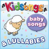Baby Songs & Lullabies by Kid Songs