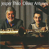 Thilo-Antunes Duo by Jesper Thilo