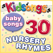 Baby Songs - 30 Nursery Rhymes by Kid Songs
