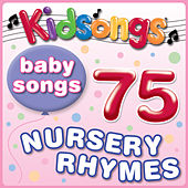 Baby Songs - 75 Nursery Rhymes by Kid Songs