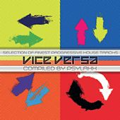 Vice Versa (Compiled By DJ Psylaxx) by Various Artists