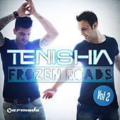 Frozen Roads, Vol. 2 (Unmixed Edits) by Tenishia