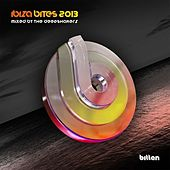 Bitten Presents: Ibiza Bites 2013 by Various Artists