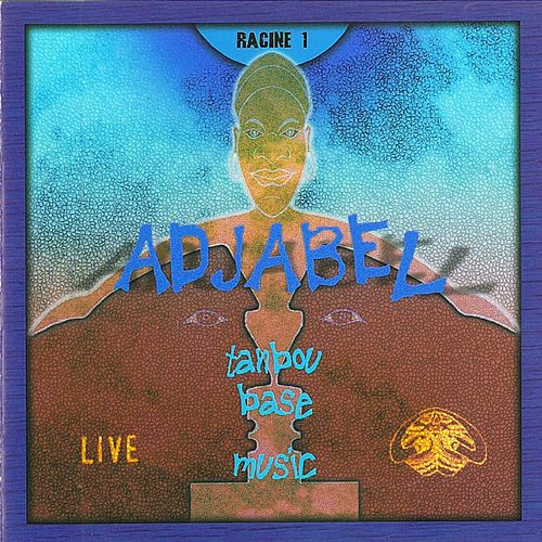 Tanbou Base Music (Racine 1) by Adjabel