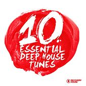 10 Essential Deep House Tunes by Various Artists