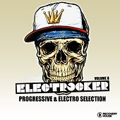 Electrocker - Progressive & Electro Selection, Vol. 8 by Various Artists