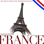 Chansons de France. Musique traditionnelle française by Various Artists